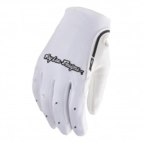2017 TROY LEE DESIGNS WMN XC GLOVE WHITE