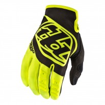 TROY LEE DESIGNS GP YOUTH GLOVE FLO YELLOW