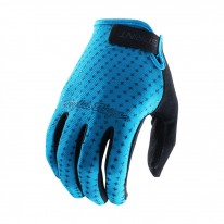 2017 TROY LEE DESIGNS SPRINT YOUTH GLOVE CYAN