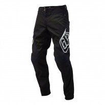 TROY LEE DESIGNS SPRINT YOUTH PANT BLACK