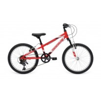 RADIUS TRAILRAISER AL 20 GLOSS RED/WHITE/BLACK