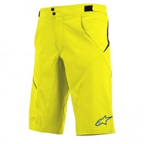 ALPINESTARS PATHFINDER SHORTS [YELLOW BLUE]