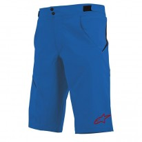 ALPINESTARS PATHFINDER SHORTS [ROYAL BLUE RED]