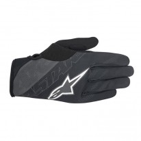 ALPINESTARS STRATUS GLOVES [BLACK STEEL GRAY]