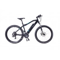 MAGNUM MI5 ELECTRIC BIKE BLACK