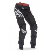 FLY BICYCLE PANT BLACK WHITE
