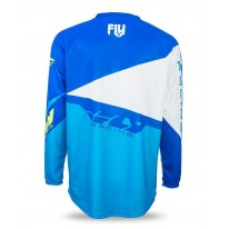 FLY JERSEYS F-16 BLUE HI-VIS