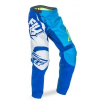 FLY PANT F-16 BLUE HI-VIS
