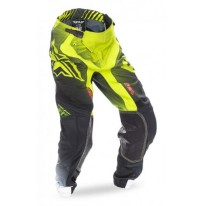 FLY PANT LITE HYDROGEN LIME BLACK WHITE