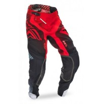 FLY PANT LITE HYDROGEN RED BLACK WHITE