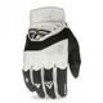 FLY F-16 GLOVE BLACK WHITE