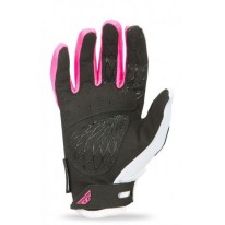 FLY KINETIC GLOVE PINK PURPLE