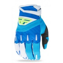 FLY F-16 GLOVE BLUE HI-VIS