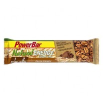 POWERBAR NATURAL ENERGY CEREAL BAR 24 BOX