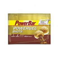 POWERBAR GELBLAST SHOTS 16 BOX