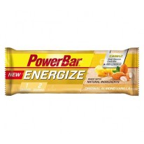 POWERBAR ENERGIZE BARS 25 BOX