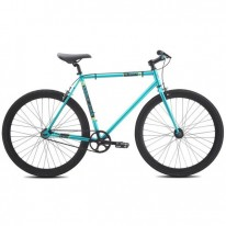 SE BIKES DRAFT LITE GREEN METAL
