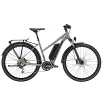 2018 CANNONDALE QUICK NEO TOURER - WOMENS