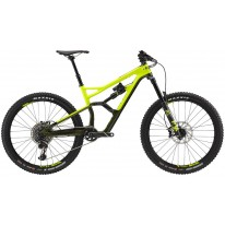 2018 CANNONDALE JEKYLL 2