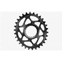 ABSOLUTE BLACK RACEFACE BOOST CINCH FITTING OVAL