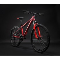 2017 SILVERBACK STRIDE JUNIOR RED