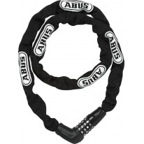 ABS LOCK CHAIN 5805C 1100MM  COMBO BLACK 1SIZE
