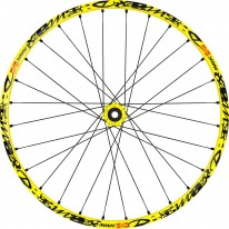 MAVIC DEEMAX ULTIMATE INTL 27.5 WHEELSET