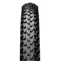 CONTINENTAL X-KING SPORT TYRES (WIREBEAD) 26