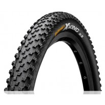CONTINENTAL X-KING PERFORMANCE TYRES FOLDING 27.5