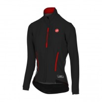 CASTELLI WOMEN'S L/S PERFETTO CYCLE JACKET