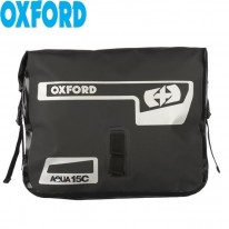 COMMUTER LAPTOP BAG - OXFORD