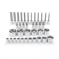 PARK TOOL SOCKET AND BIT SET - SBS-3