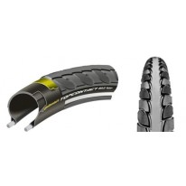 CONTINENTAL TOP CONTACT TYRES 700C