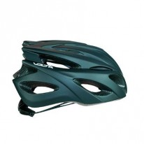VOLTA HELMET  ASCENT ROAD BLACK