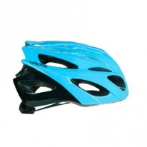 VOLTA HELMET  ASCENT ROAD BLUE