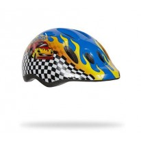 HELMET LAZER - MAX + RACE CAR