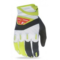 FLY F-16 GLOVE '17 BLK/LME