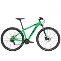 2018 TREK MARLIN 4 GREEN