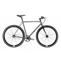REID HARRIER 3-SPEED BLACK/GREY