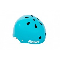 REID CLASSIC HELMET WITH DIAL FIT AQUA