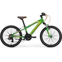 2018 MERIDA MATTS J20 GREEN
