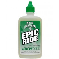 WHITE LIGHTNING EPIC LUBE