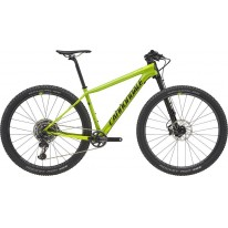 2018 CANNONDALE F-SI 2