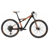 2018 CANNONDALE SCALPEL-SI 2