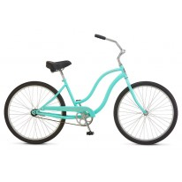 2018 SCHWINN S1 CRUISER - WOMENS