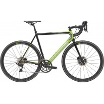 2018 CANNONDALE SUPERSIX EVO HI-MOD DISC DURA-ACE
