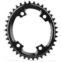 ABSOLUTEBLACK CYCLOCROSS 4 BOLT OVAL CHAINRING