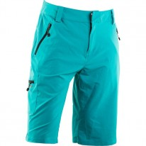 RACE FACE TRIGGER SHORTS TURQUOISE