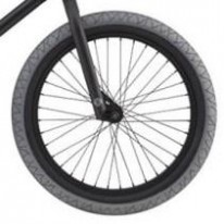 GT AIR BMX WHEELS (20