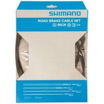 BRAKECABLE KIT SHIM ROAD SS-PTFE/POLYMER  DURA-ACE